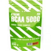 FA Xtreme BCAA 5000 800 g