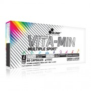 Olimp Vitamin Multiple Sports 60 kaps.