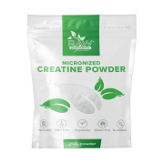 RAW Powders Micronized Creatine 250 g