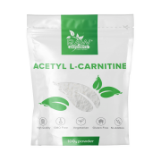 RAW Powders Acetyl L-Carnitine 100 g