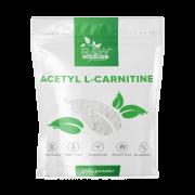 RAW Powders Acetyl L-Carnitine 250 g