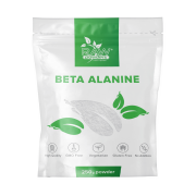 RAW Powders Beta Alanine 250 g