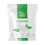 Raw Powders L-Leucine 500g