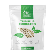 Raw Powders Tribulus Terrestris  120 tab.
