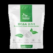 RAW Powders BCAA 2:1:1 500 g
