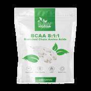 RAW Powders BCAA 8:1:1 200tbl