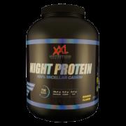 XXL Nutrition Night Protein 2000 g