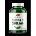 XXL Nutrition Omega 3 Fish Oil 100 kaps.