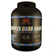 XXL Nutrition Complex Carb Gainer 2500 g