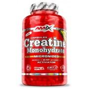 Amix Creatine Monohydrate 500kaps