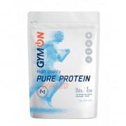 GymON Protein WPC 80  1kg ( Natūralaus skonio)