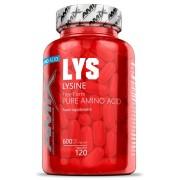 Amix L-Lysine 600 mg 120 kaps