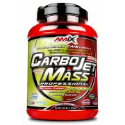 Amix Carbo Jet™ Mass Professional 1800 g