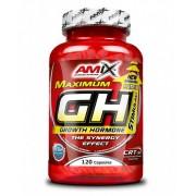 Amix Maximum GH stimulant 120 kaps