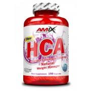 Amix HCA 100 kaps + 50 kaps. Padidinta pakuotė už standartinės kainą!