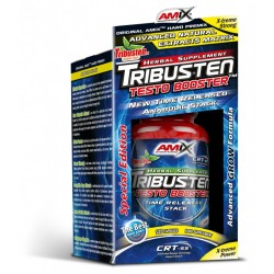 Amix Tribusten® 125 kaps