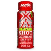 Amix ™ XFat® 2in1 SHOT 60 ml.
