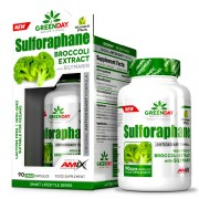 Amix GreenDay® Sulforaphane 90 kaps