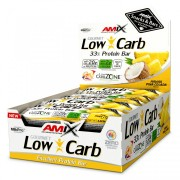 Amix Nutrition Low-Carb Protein bar 15 x 60g