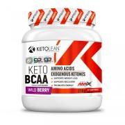 Amix KetoLean® Keto BCAA 270 g