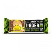Amix TIGGER® Zero bar baltyminis batonėlis  60 g.